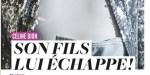 Céline Dion fâchée avec son fils René-Charles - Elle livre sa vérité