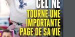 Céline Dion - Une importante page se tourne - la grande annonce de René-Charles