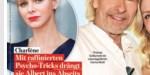 Charlène de Monaco, traumatisée à vie - son lien secret avec princesse Grace, sa belle-mère