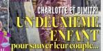 Charlotte Casiraghi enceinte de Dimitri Rassam - second bébé - Énorme sacrifice pour leur couple
