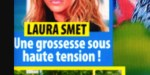 David Hallyday inquiet - grossesse à risque de Laura Smet - sa réaction (photo)