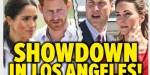 Kate Middleton, prince William - deux millions de la discorde - Le reproche à Meghan Markle