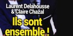 """Laurent Delahousse """"trop proche"""" de Claire Chazal - IL brise le silence et répond à côté (photo)"""