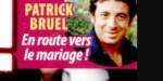 Patrick Bruel - son bonheur avec Clémence gâché - Une attaque gratuite lui brise le cœur (photo)