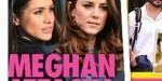 Kate Middleton, Meghan Markle - sérieuse confrontation au palais - Archie en cause (photo)