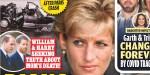 Kate Middleton, William - Retrouvailles avec Harry pour l'exhumation du corps de Diana, encore des doutes, (photo)