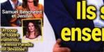 Samuel Benchetrit, Jenifer, coup de foudre inattendu - Vanessa Paradis est dévastée