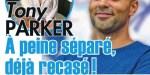 Tony Parker fou d'Alizé Lim - ça va très vite - le rôle clé de Jean-Michel Aulas (photo)