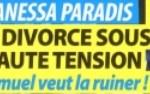 Vanessa Paradis - Samuel Benchetrit veut la ruiner - Elle ouvre son coeur