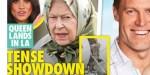 Elizabeth II fulmine contre Harry et Meghan Markle - Elle en pardonne pas