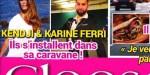 Karine Ferri s'installe avec Kendji Girac, la rumeur qui brise Yoann Gourcuff