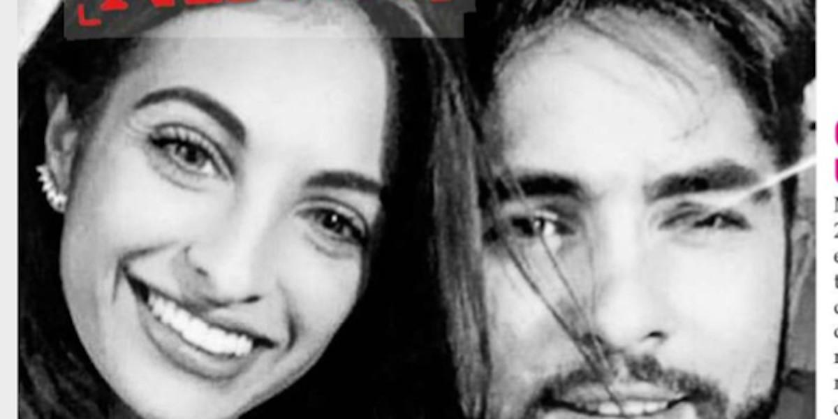Kendji Girac Coup Bas Contre Soraya Miranda Enceinte Gossip Addict