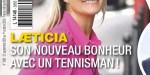 """Laeticia Hallyday, clap de fin avec Pascal, """"nouveau bonheur"""" avec un tennisman"""