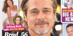 Brad Pitt pressé, déjà le mariage avec Nicole Poturalski, sa bombe allemande (photo)