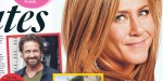 Jennifer Aniston, Gerard Butler en couple - étrange révélation sur leur relation (photo)