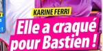 Karine Ferri a craqué sur Bastien - Yoann Gourcuff furieux  (photo)
