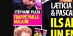 Stéphane Plaza, rentrée compliquée - Il est frappé par la maladie