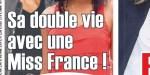 Valérie Bègue,  double vie avec Nagui - Agacée, elle présente enfin l'homme de sa vie (photo)