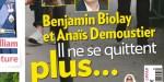 Benjamin Biolay, Anaïs Demoustier, la rupture frôlée, une sérieuse crise avant l'été