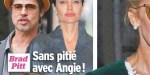 Brad Pitt, sans pitié pour Angelina Jolie - Une armée de témoins au tribunal