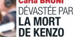 Carla Bruni dévastée - elle ne se remet pas de la mort de Kenzo