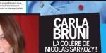 Carla Bruni- La colère de Nicolas Sarkozy, la vérité éclate  (vidéo)