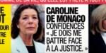 Caroline de Monaco, pilier d'Ernest-August - surprenante anecdote sur les Albanaises