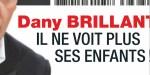 Dany Brillant, crise conjugale - Il est privé de ses enfants