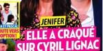Jenifer, trop proche avec Cyril Lignac, elle livre sa vérité