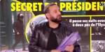 """Julie Gayet, François Hollande, """"harcèlement"""", la charge chez Cyril Hanouna (vidéo)"""