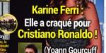Karine Ferri, trop proche de Cristiano - La vérité éclate au grand jour