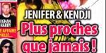 Kendji Girac fiancé à Soraya Miranda - La surprise de Jenifer chez Faustine Bollaert (photo)
