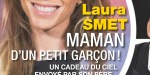 Laura Smet, maman du petit Léo - accouchement difficile -  encore hospitalisée