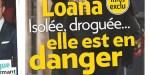 Loana droguée et hospitalisée - son ex brise le silence