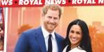Meghan Markle, prince Harry, dans l'embarras, les Sussex rattrapés par une sombre histoire