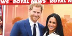 Meghan Markle, prince Harry, trahison à l'armée, la cause du conflit avec William