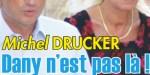 """Michel Drucker """"lâché"""" par Dany Saval en pleine épreuve - Une collaboratrice ouvre son coeur"""