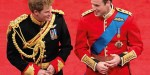 William, Kate Middleton, relation complexe avec Harry - Un livre fait peur au palais (photo)