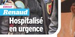 Renaud opéré du coeur à Montpellier - le clin d'oeil de Nolwenn Leroy (vidéo)