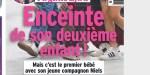 Virginie Efira, grossesse avancée - surprenante occupation avec Niels Schneider