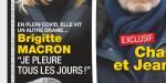 """Brigitte Macron bouleversée à l'Elysée,  cet hommage """"familial"""" annulé"""