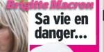 Brigitte Macron retranchée à l'Elysée - cette photo qui lui fait horriblement mal