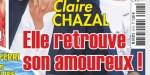Claire Chazal brise le silence sur sa relation avec Arnaud Lemaire, retrouvé cet été