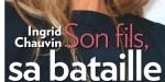 Ingrid Chauvin séparée de son fils - un choc pour la maman louve