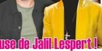 """Jalil Lespert """"autiste"""" - révélation sur le compagnon de Laeticia Hallyday"""
