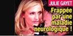 Julie Gayet face à la grave maladie de son fils, sa décision implacable