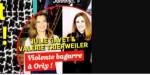 """Julie Gayet, Valérie Trierweiler, """"clash"""" à Orly - la vérité éclate"""