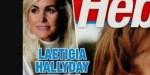 Laeticia et Jalil Lespert en couple  - Une salve malvenue d'un proche de David Hallyday