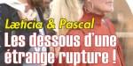 Laeticia Hallyday lassée - jalousie maladive, pourquoi a-t-elle largué Pascal ?