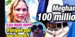 Lily-Rose Depp trompée par Timothée Chalamet - la vraie raison de leur rupture (photo)